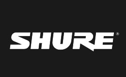 logos-shure