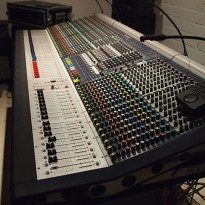 MESA SOUNDCRAFT MH3